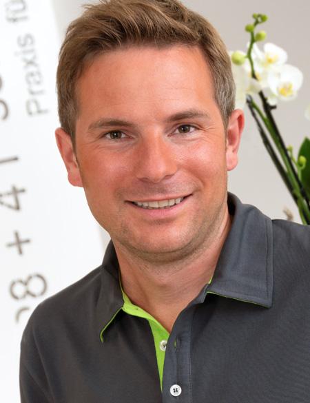 Dr. Peter Weichel